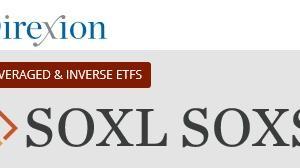 【SOXL】NISA 口座で買増しました