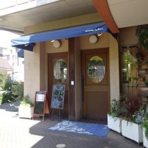 【東大阪市 シェ・アオタニ】