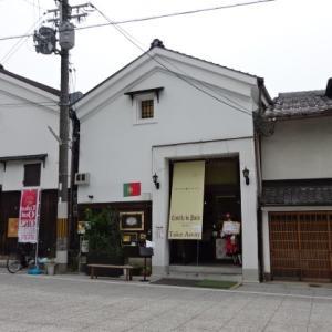 【京都市 カステラ・ド・パウロ】ポルトガル×カステラ