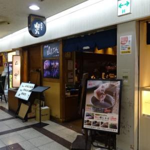 【大阪市 山ぶた】〇〇〇に付けて食べるとんかつ