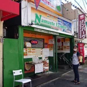 【高槻市 ナマステ・エベレスト】