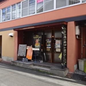 【高槻市 ピケ】チーズケーキが有名なカフェ