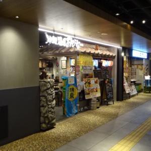 【大阪市 あしびなー】迷宮地下の沖縄