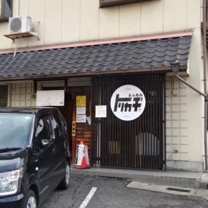 【生駒市 トリカヂイッパイ】不思議な醤油のらーめん
