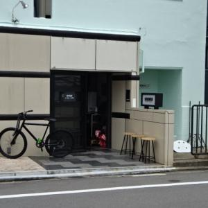 【和歌山市 バードマン】鶏は清湯に限る