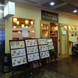 【神戸市 ホイアン】米麺×ぶっかけ