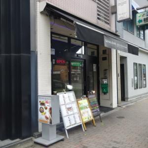 【京都市 サルマン&ソエル】京都のハラールレストラン