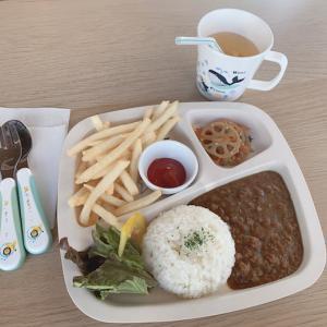 【カフェホワイト(CAFE WHITE) 】中野島にある子連れ歓迎カフェ!夜は居酒屋に。