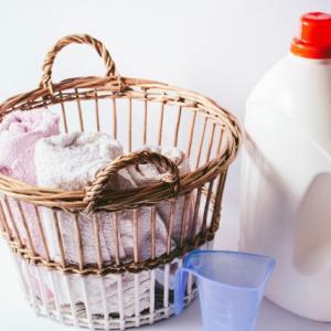 ママ友に聞いた驚きの洗濯法