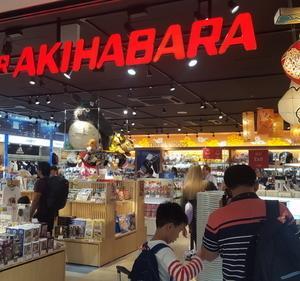 知っていると便利!成田空港第3ターミナルの中を紹介します。