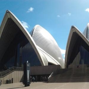 オーストラリア在住がお勧めする観光スポット①