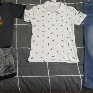 お土産に、オーストラリアで子供服を購入しました!