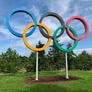 ワンリンピック頑張るぞ!