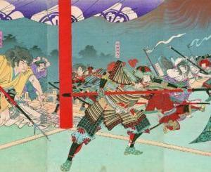斎藤利三(内蔵助)  |明智光秀と本能寺の変で勇戦した家老