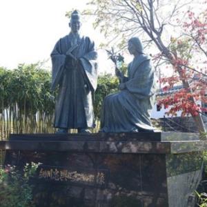 細川忠興は本能寺の変で光秀を拒み関ヶ原合戦では勇猛に戦った