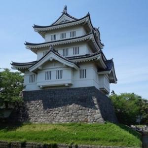 忍城の戦い|石田三成の水攻め