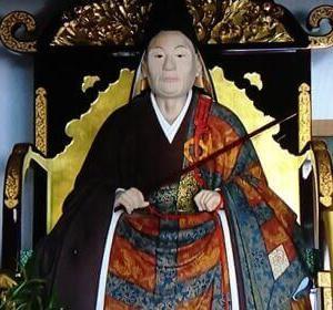 太原雪斎は今川義元を補佐し黒衣の宰相といわれた軍師
