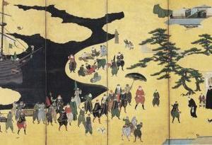石田三成とキリシタン~キリスト教の禁止~