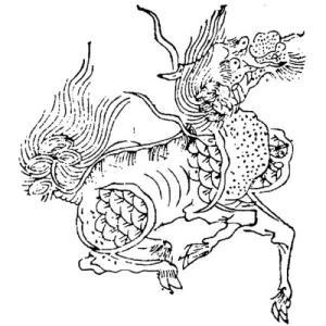 明智光秀の大河ドラマ【麒麟がくる】のキャストと概要紹介