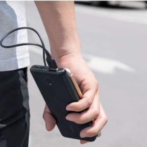 【大容量】Anker powercore slim 10000 PD対応 モバイルバッテリーレビュー