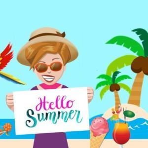 【2020年】夏休みのリゾートバイトはここで探せ!【高時給】