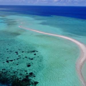 パラワン島の観光スポット