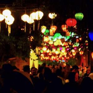 ベトナム中部は観光天国