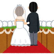 結婚式の是非について考える