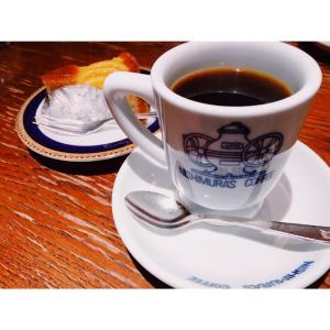 【神戸 喫茶店】にしむらコーヒー本店で夜カフェ