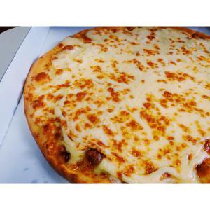 ドミノ・ピザの「1キロチーズピザ」を食べた時の話