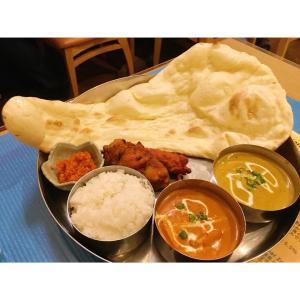 【東大阪 レストラン】河内小阪にある「インド料理ビンドゥ 小坂店」
