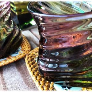 琉球ガラスとソーレイ