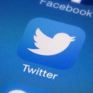 Twitter活動報告。