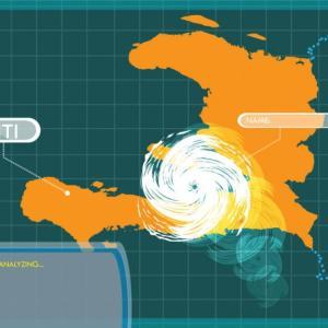 台風接近時の介護施設の対応の正解は?『介安全を最優先すべき』デイサービスなどは営業すべき?