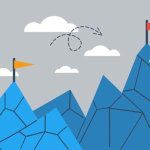WOOPの法則とは?目標達成が可能です!自己啓発に頼るだけではMG。成功法則の鉄板です!