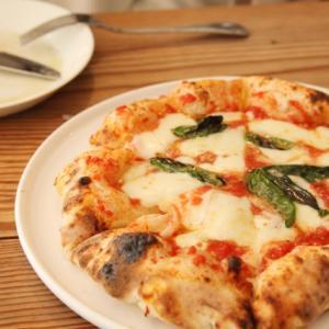 【コスパ良】自宅で簡単ヘルシー本格ピザ