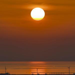 夕幻 / Mystic sunset