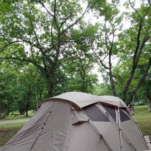 【キャンプレポ】 初秋キャンプ@蔵王坊平国設野営場 2020/09/19~22 Part.1