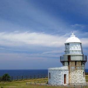 禄剛埼灯台 / Rokkosaki Lighthouse