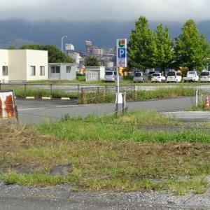 治療院の名称問題と駐車場