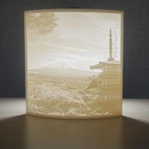 【写真を現像】3Dプリンターでできること【Lithophane】
