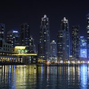 知っておきたい世界の国の街の歴史と今 ③  「ドバイ」