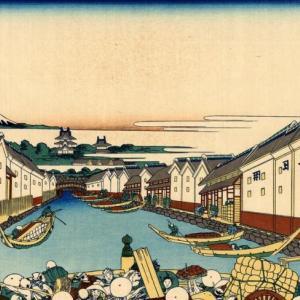 江戸とか歴史の面白いビジネスを紹介していく ③
