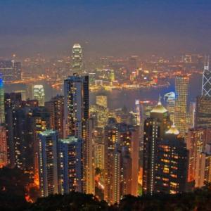 知っておきたい世界の国の歴史と今① 「香港」