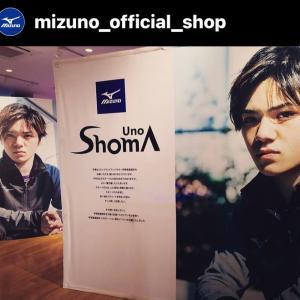 (追記)ワールドは?/いよいよ!NHK杯!MIZUNOさんの強火企画/ステファン/トロちゃん散歩