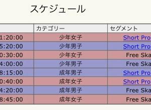 夢!きらリンク愛知国体・1/27〜国体チャンネルでライブ配信