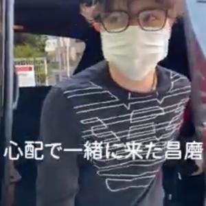 感動の再会❤️きっと大丈夫!/昌磨くんの言葉〜松本さんコラム
