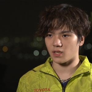 「試合が楽しみ」「ウキウキ練習」〜FODで振り返る全日本