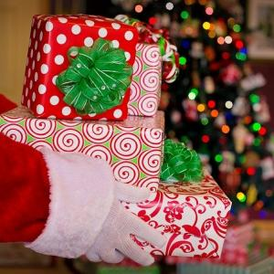 1歳の娘へのクリスマスプレゼント