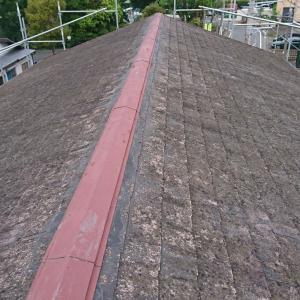 スレート屋根塗装の嘘